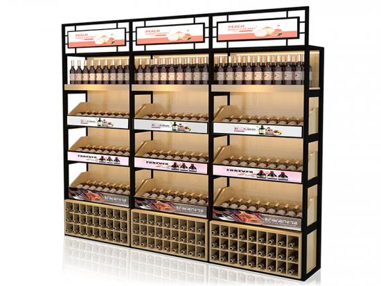 27.6 Inch Ultra-wide LCD Display  Stretched Screen for Supermarket New Retail Shelves