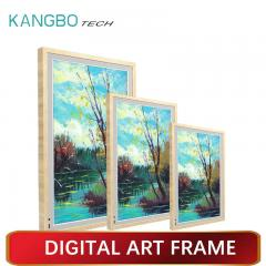 55inch digital frame TV