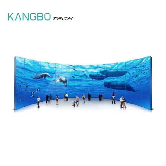 55 inch  FHD OLED video wall