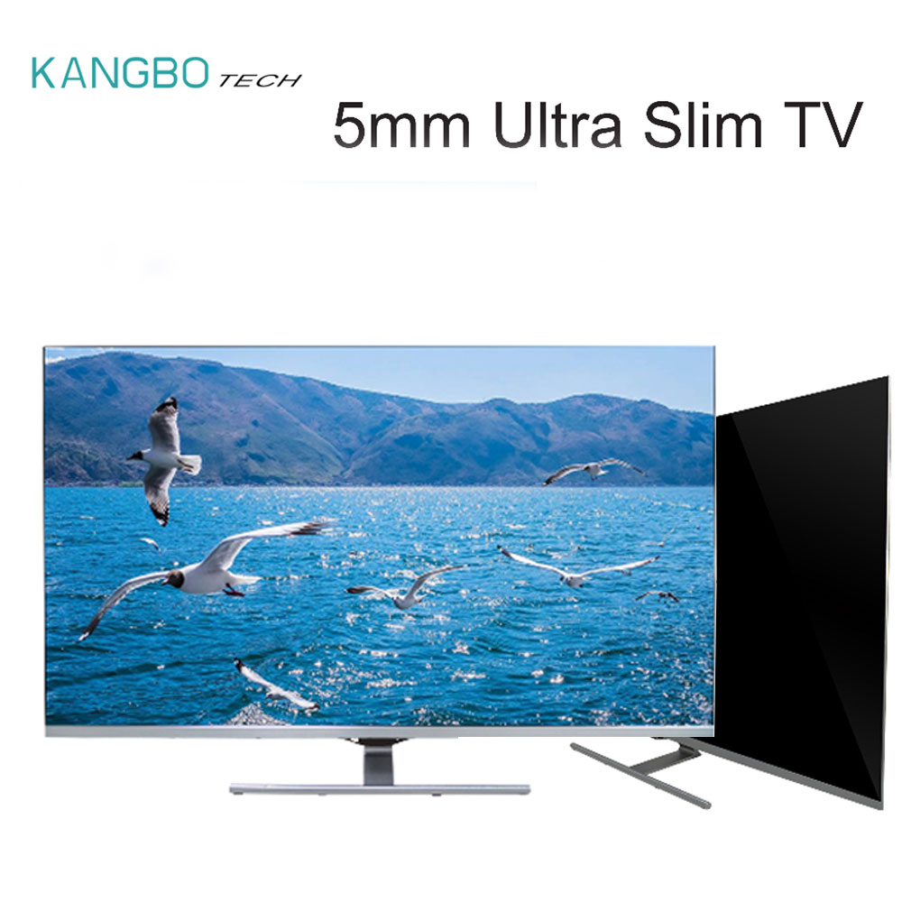 TV OEM Factory  ELED Ultra Slim Smart TV